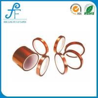 Buy cheap Polyimide Golden Finger Tape from wholesalers