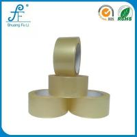 Buy cheap Low Noise BOPP Packing Tape from wholesalers
