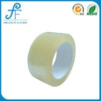 Buy cheap Clear Transparent BOPP Packing Tape from wholesalers
