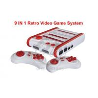 9 IN 1 Retro Video Game System