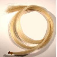 """Wholesale Premium Stallion Natural Horse Hair, 33"""" coil for one bow from china suppliers"""