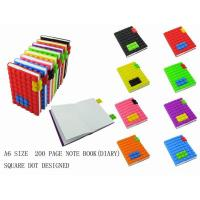 RD0271 A5 silicone note book