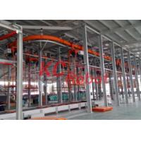 Wholesale Automatic assembly line of electric vehicle from china suppliers