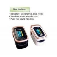 Wholesale How Does A Finger Pulse Oximeter Work? from china suppliers