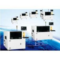 Wholesale Full-auto solder paste printer online HTGD LED APPS from china suppliers