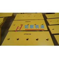 China Engineering parts Road flat cutter blade on sale