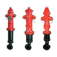 Wholesale Bump Protected Type Landing Fire Hydrant from china suppliers