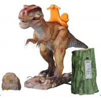Wholesale Riding Dinosaur FLHT-A30003 from china suppliers