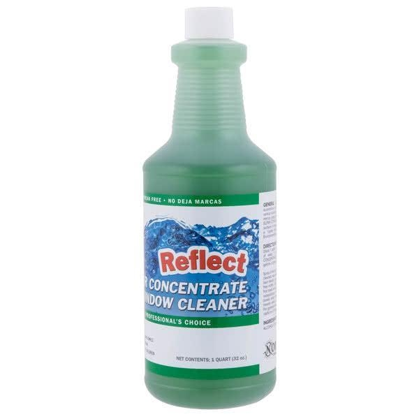 Quality Noble Chemical 1 Qt. / 32 oz. Reflect Super Concentrate Window Cleaner for sale