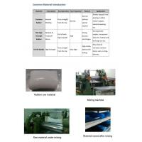 Rubber Keypads Common Material Introduction