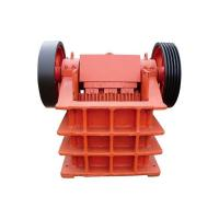 Crusher Jaw Crusher