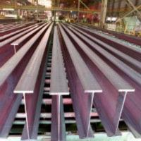 Steel Structure H-beam