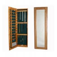 Wholesale Large Wall Mounted Jewelry Cabinet - No Lock from china suppliers