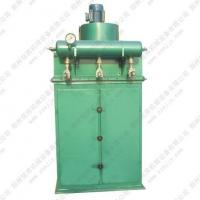 Impulse dust catcher has high dust removal efficiency, air handling, stable