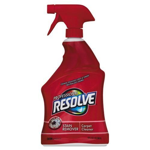 Quality Professional RESOLVE Spot & Stain Carpet Cleaner for sale