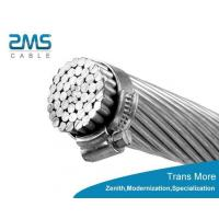 Wholesale Overhead Conductor(ACSR, AAC, AAAC, ACSS/TW, ACCC, AACSR, ACAR, OPGW)Bare Conductor from china suppliers