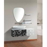 China stainless steel bathroom cabinets sale SS-4019 on sale