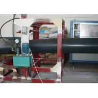 China PE Anticorrosive And Heat Insulation Pipe Production Line on sale