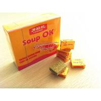 Wholesale Seasoning name: Shrimp Stock Cube from china suppliers