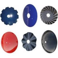 Buy cheap Disc blade from wholesalers