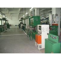 Wholesale Teflon cable extrusion machine from china suppliers