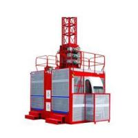 Buy cheap Factory price Construction hoist from wholesalers