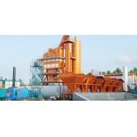 Buy cheap Big power Mobile Asphalt Mixing Plant from wholesalers