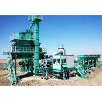 Buy cheap Made in China Mobile asphalt mixing plant from wholesalers