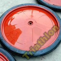 Wholesale TRF2601 26x2.125 solid rubber tire 1700 lbs from china suppliers