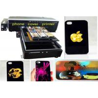 Wholesale custom mobile phone cover printer for sale from china suppliers
