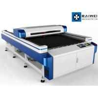 260W CO2 Laser Cutting Machine For Metal