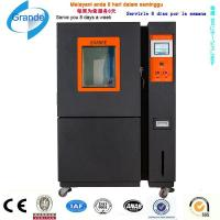Wholesale Temperature Humidity Cabinet from china suppliers