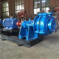 China 4 Inch Submersible Water Pump Small Slurry Pump on sale