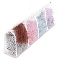 Whitmor 6154-988 Mesh Hosiery Wash Bag-Laundry Bags