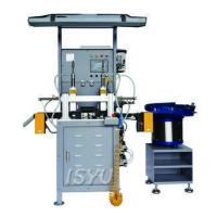 Wholesale Automatic rubber valve shaft seal trimming machine from china suppliers