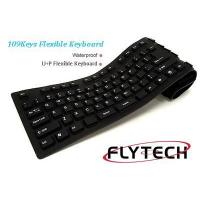 Wholesale Flexible Keyboard HK-968F from china suppliers