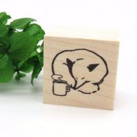 Wholesale Fox Rubber Stamp, Cute Things from Japan x Momoro from china suppliers
