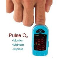 China LED Finger Pulse Oximeter - Easy to Use on sale
