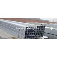Square Steel Pipes, Tubes
