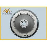 Buy cheap 5410300105 Mercedes Benz Flywheel 430 MM For Pump Truck Round Plate Shape from wholesalers