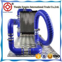 Wholesale High termperature and high pressure resistance auto silicone hose from china suppliers
