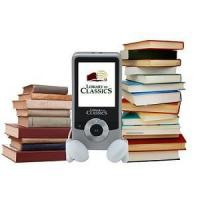Library of Classics MP3 Player