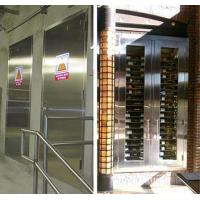Stainless Steel Hollow Metal Doors & Frames
