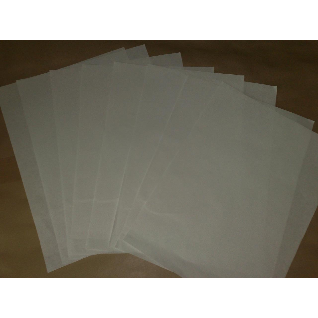 Wholesale Greaseproof Paper from china suppliers