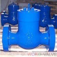 Wholesale C5 Swing Check Valve from china suppliers