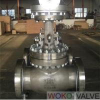 Wholesale Monel Globe Valve M35-1 from china suppliers