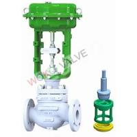 Wholesale W10P00 Series cage single-seat control valve from china suppliers