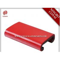 Wholesale Red Rubber Escalator Handrail C/V type from china suppliers