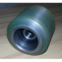 OEM Tension Roller For Escalator Handrail Running Step Roller