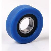 Wholesale Blue Polyurethane Escalator Elevator Step Chain Wheel from china suppliers